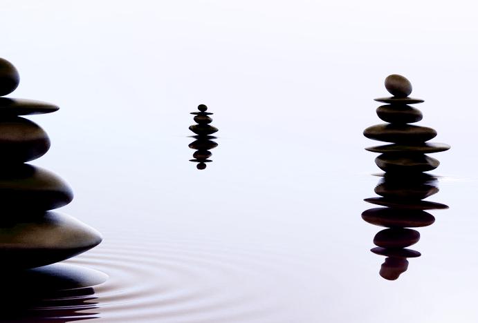Meditation for reflection