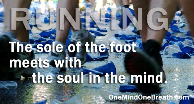 Running Zen