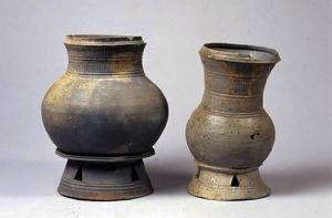 Dr. Arthur J McTaggart Porcelain Kaya