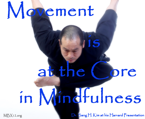 MBX-12 Core for Mindfulness